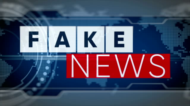 fake news - digital animation stock videos & royalty-free footage