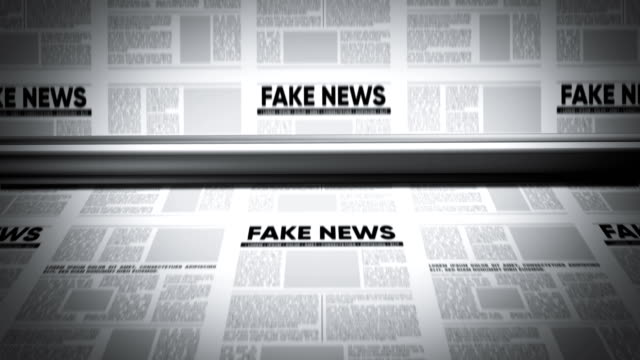 fake news - good news stock videos & royalty-free footage