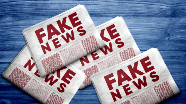 fake news! - capital letter stock videos & royalty-free footage