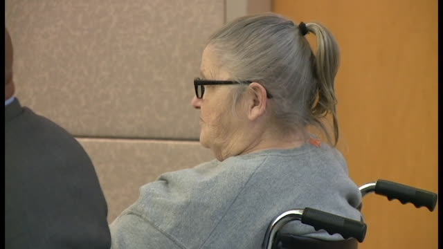 fallbrook woman accused of killing her soninlaw told detectives she planned his murder two weeks before it happened prosecutor told jurors cynthia... - prosecutor stock videos & royalty-free footage
