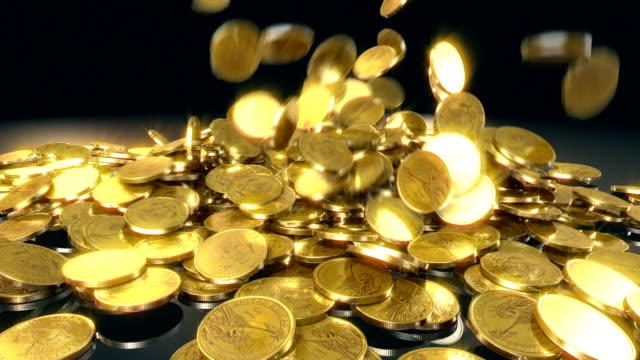 HD: Cubi monete