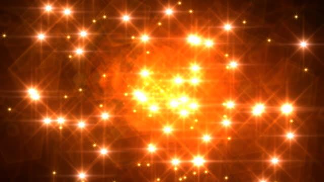 vídeos y material grabado en eventos de stock de caída de luces - mate técnica de vídeo