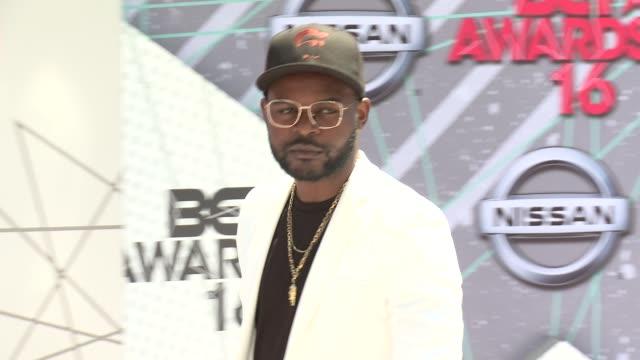 Falz at 2016 BET Awards in Los Angeles CA