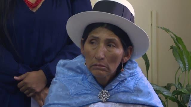 Familiares de victimas del gobierno Alberto Fujimori anunciaron el jueves que viajaran a Costa Rica para solicitar a la Corte Interamericana de...