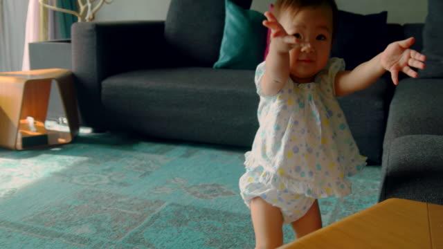 ご自宅のご家族  - 活動点の映像素材/bロール