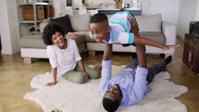 family time comes first - south africa stock videos & royalty-free footage