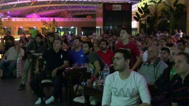 Fans in Greece are disappointed their side didnt take advantage of 10 man Costa Rica as they lost 53 on penalties and missed booking a place in the...