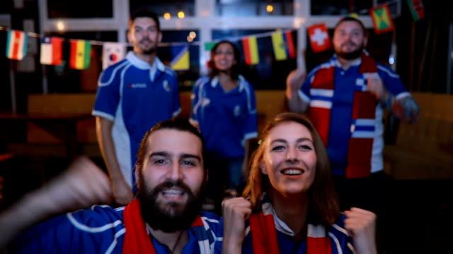 Fans liefde sport
