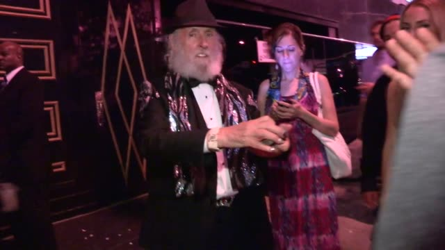 fantastic fig astonishes clubgoers with magic tricks at bootsy bellows in west hollywood at celebrity sightings in los angeles fantastic fig... - magic trick stock videos and b-roll footage