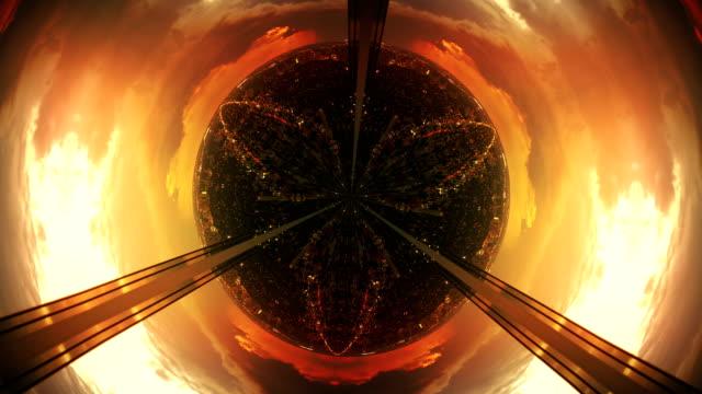 ファンタジー - 宇宙探検点の映像素材/bロール