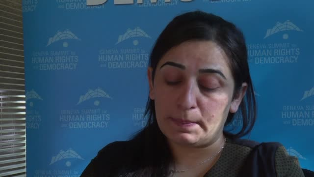 Farida Abbas Khalaf one of thousands of Yazidi women abducted raped and brutalised by Islamic State group fighters says the jihadists departure has...