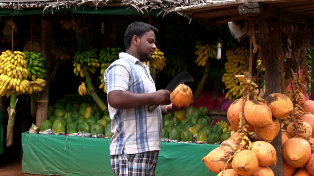 ファーム農産物市場スリランカ