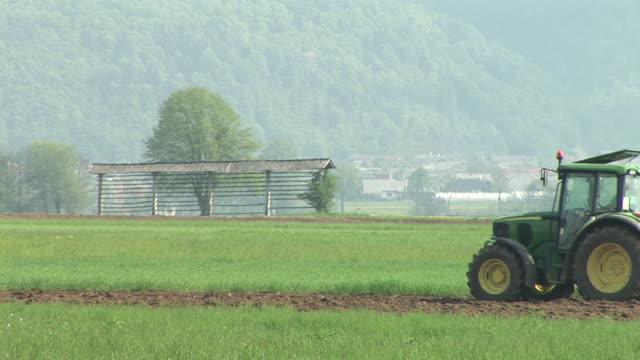 HD: Landwirtschaft