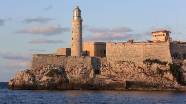 Faro Castillo del Morro