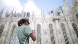 Fascinate with Duomo Di Milano