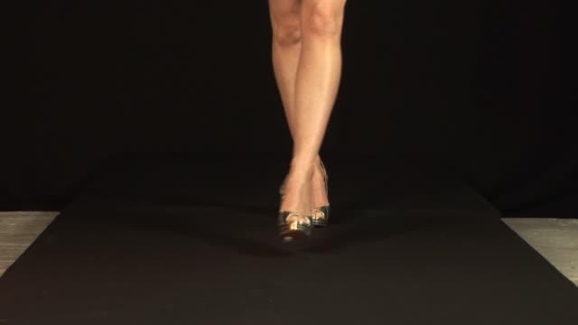 Fashion Catwalk / Runway 1 - HD & PAL