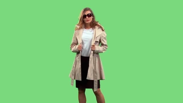 HD: Fashion Model