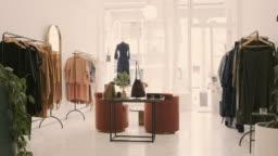 A fashionista's haven