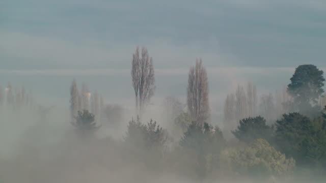 Schnell Nebel