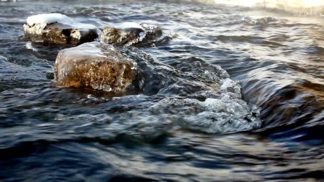 stockvideo's en b-roll-footage met fast river - rabiës