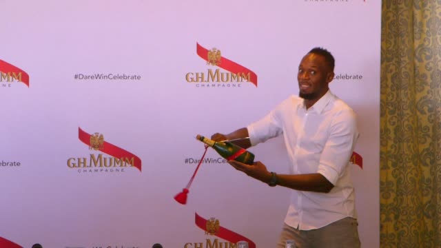 Fastest man in the world Usain Bolt on Saturday made at appearance at the Sun Met horse races in Cape Town chatting about life after retirement and...