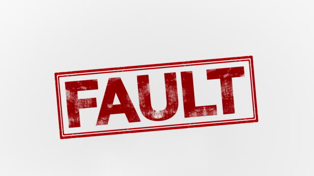 fault - seal stamp stock videos & royalty-free footage