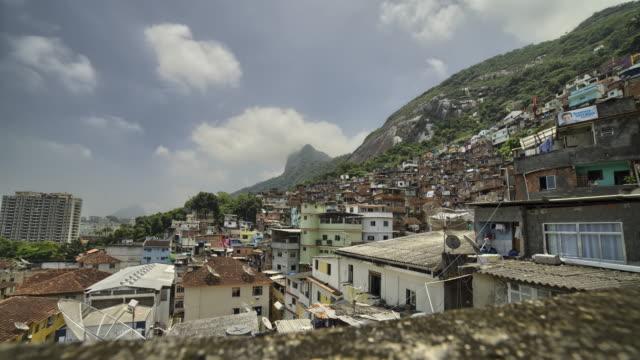 Favela - Rio de Janeiro