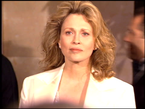 faye dunaway at the afi awards 94 at the beverly hilton in beverly hills california on march 3 1994 - faye dunaway stock videos and b-roll footage