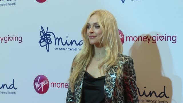fearne cotton at queen elizabeth hal on november 29 2018 in london england - fearne cotton stock videos & royalty-free footage