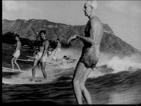 1959 features of hawaii - 1950 1959 stock videos & royalty-free footage