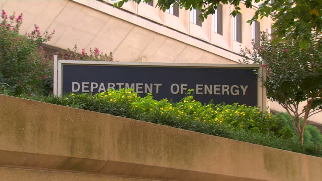 hd federal building energy zoomout2 (1080/24p) - federal building stock videos & royalty-free footage