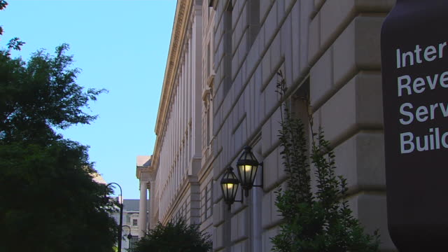 Federal Building irs_pan3 HD (1080/24P