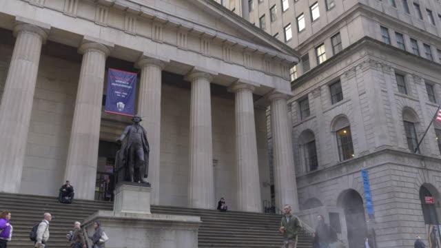 Federal Hall