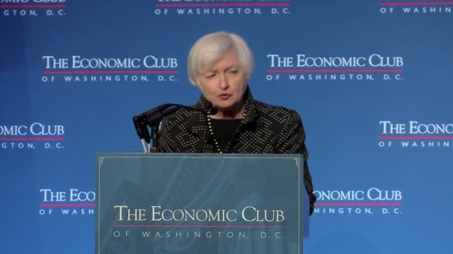 US Federal Reserve Chair Janet Yellen hints that the FOMC Federal Open Market Committee will hike interest rates at it's December 2015 meeting part 2...