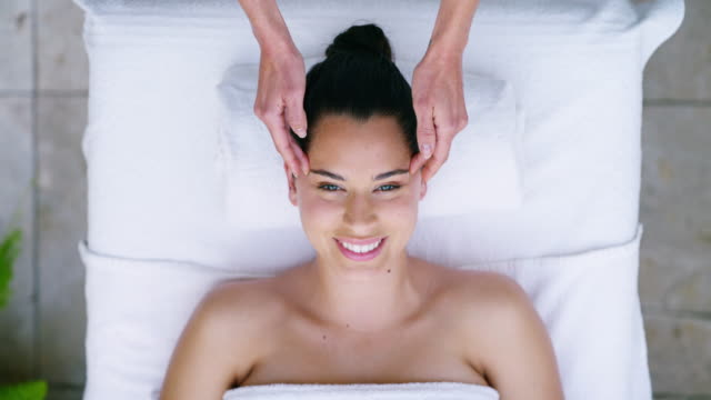 i feel better already - massage stock videos & royalty-free footage