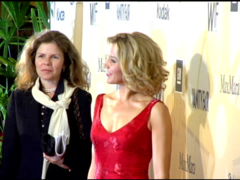 stockvideo's en b-roll-footage met felicity huffman at the 2006 crystal and lucy awards at the century plaza in century city california on june 7 2006 - century plaza