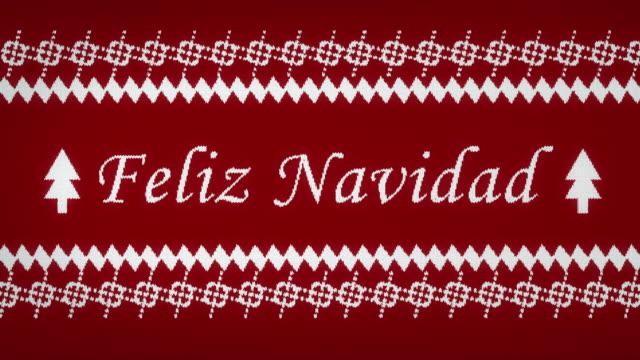 Buon Natale In Spagnolo.Feliz Navidad Video Stock E B Roll Getty Images