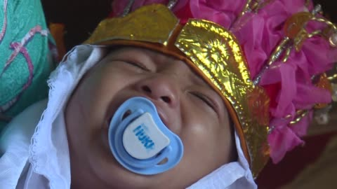 female circumcision also known as female genital mutilation or fgm has been practised for generations across indonesia which is the world's biggest... - circumcision stock videos & royalty-free footage