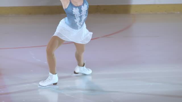 SLO MO TS 雌フィギュアスケートを実施