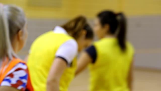 femininity and sport - school child stock videos & royalty-free footage