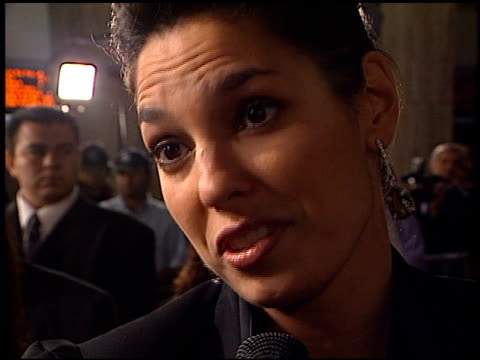 femme fatale premiere at the 'femme fatale' premiere at the cinerama dome at arclight cinemas in hollywood california on november 4 2002 - femme fatale stock videos and b-roll footage