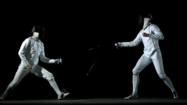 80 Top Foil Fencing Sport Video Clips & Footage - Getty Images