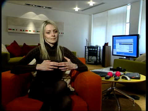 fergal butler interview sot cs scent dome cms kate fox interview sot cms barry fox interview sot cms butler interview sot cs scent dome - scented stock videos & royalty-free footage