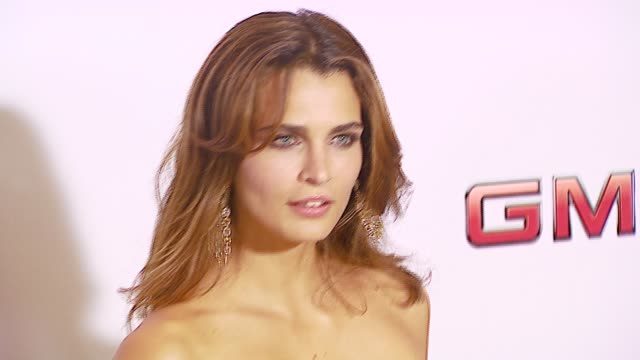 fernanda motta at the sports illustrated swimsuit issue party at the pdc in los angeles california on february 14 2007 - sports illustrated swimsuit issue stock videos & royalty-free footage