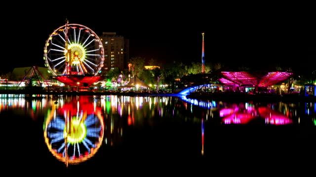Ferris wheel Ankara