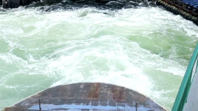 vidéos et rushes de ferry accueil pour ipod - groupe moyen d'objets