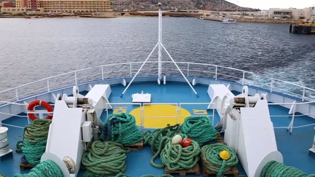 ferry starting its journey - helm stock videos and b-roll footage