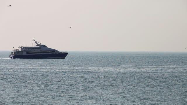 フェリー - 旅客船点の映像素材/bロール