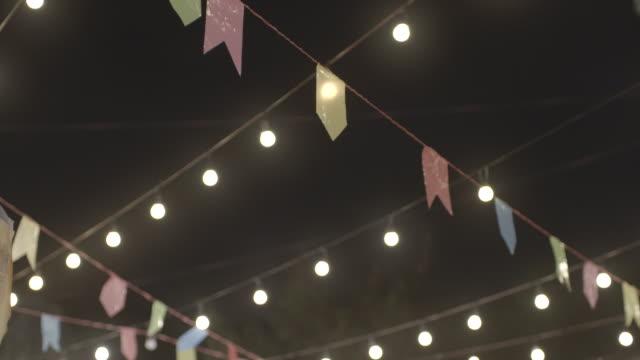 festa junina - calendar date stock videos & royalty-free footage