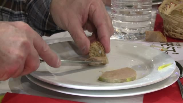 A festival dedicated to all foods made with goose opened in the Dordogne in southwest France on Sunday CLEAN Goose food festival opens in France on...